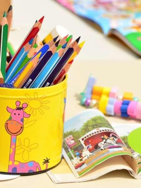 Back to school inkopen, deze items zijn onmisbaar!