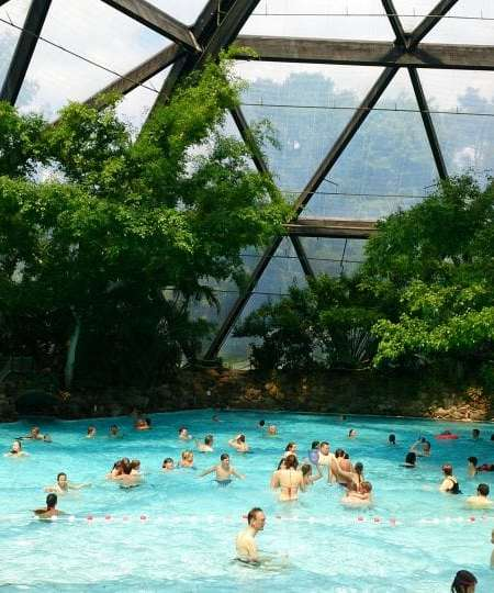 Flexibele aankomst- en vertrekdagen bij Center Parcs