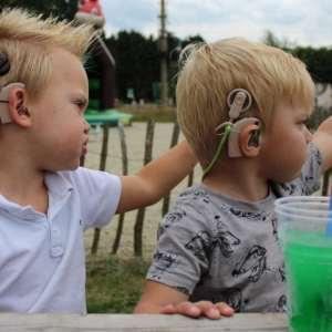Nancy | Horen met een Cochlear implantaat