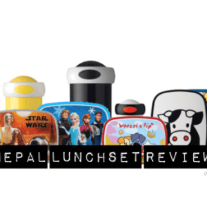 Rosti Mepal Lunchset | Review + Win
