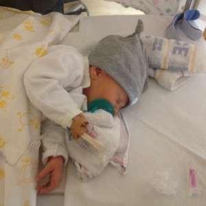 Melanie | Ik mis mijn kleine baby, deel 2