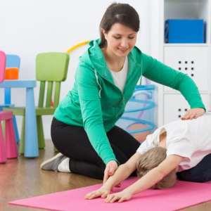 Kinderfysiotherapie | De meest voorkomende klachten en behandelingen