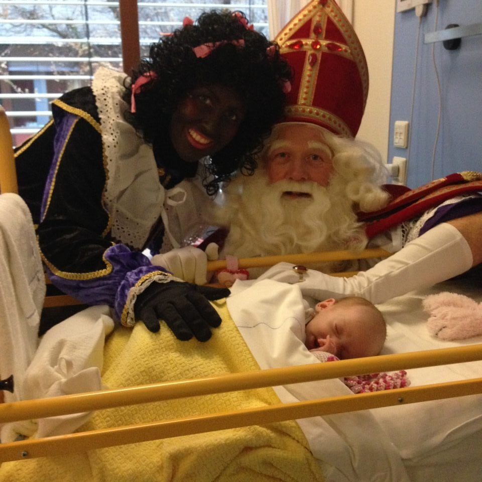 This or That; Sinterklaas style-tag