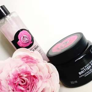 WIN: The Body Shop verwenpakket
