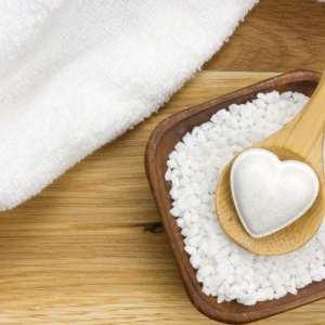 DIY | Maak je eigen bath bomb met zuiveringszout (baking soda)