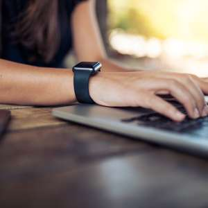 Van bloggen mijn werk maken?
