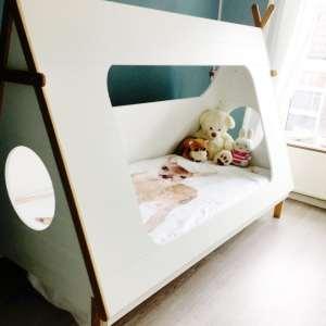 Het inrichten van een meisjeskamer