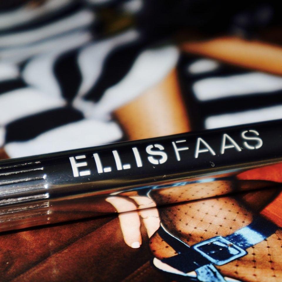 Ellis Faas Mascara E401 Review