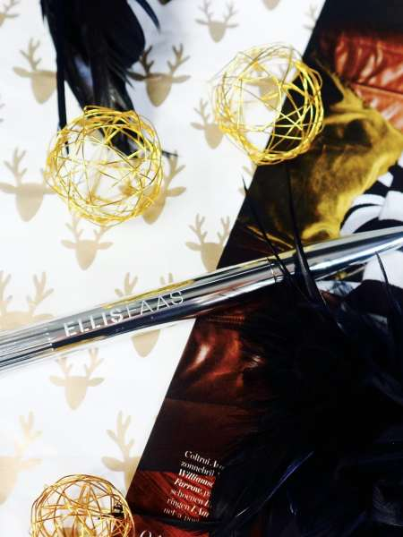 Beauty   Ellis Faas Mascara E401