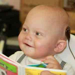 Nationale Cochlear Implantaat Dag, omdat horen niet vanzelfsprekend is