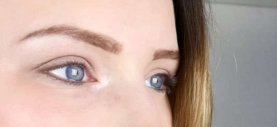 The body shop lash hero mascara review