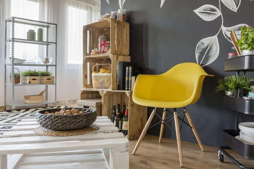 DIY Huis decoratie ideeën, verhuizen of verbouwen