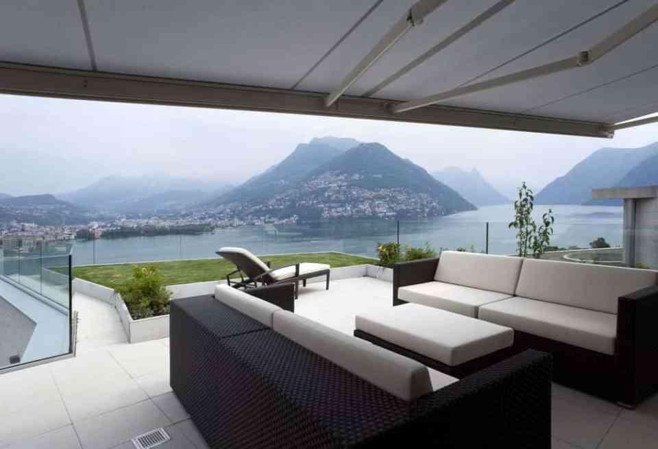 lounge loungeset tuin modern landelijke