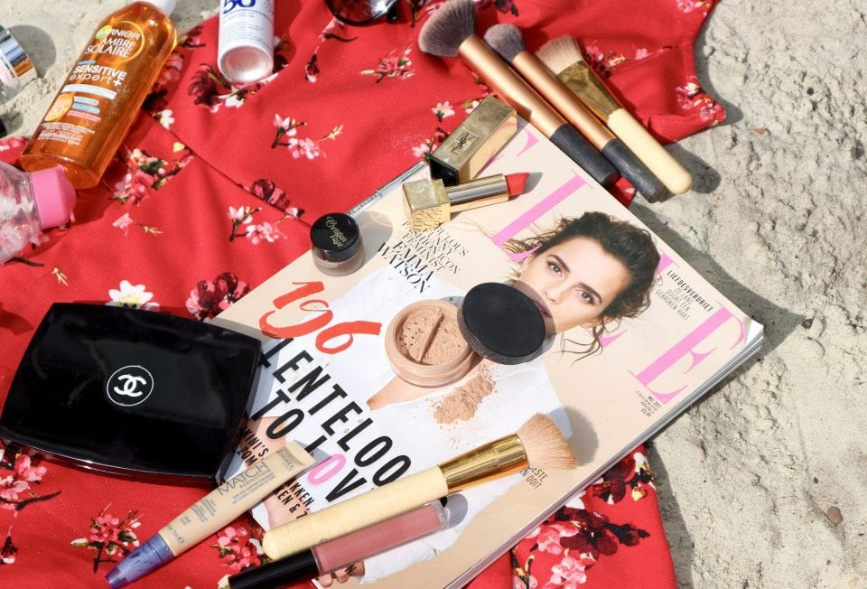 favoriete beauty producten zomer