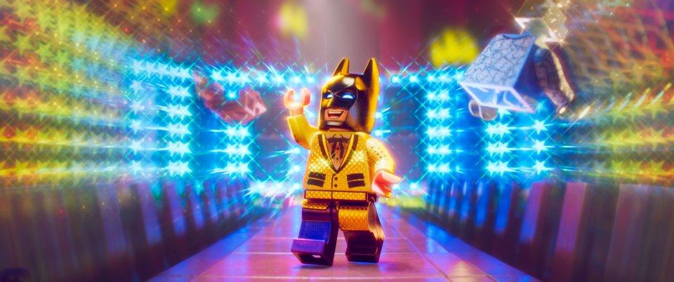 LEGO Batman Movie