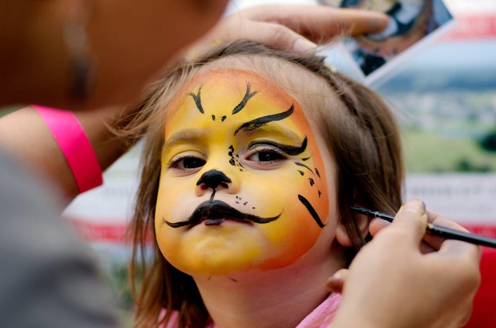 kindvriendelijke festivals europa