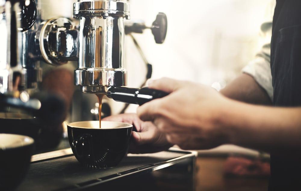 juiste koffie, espresso
