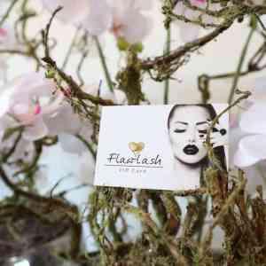 Beauty Hotspot : Laat je in de watten leggen bij Flawlash!