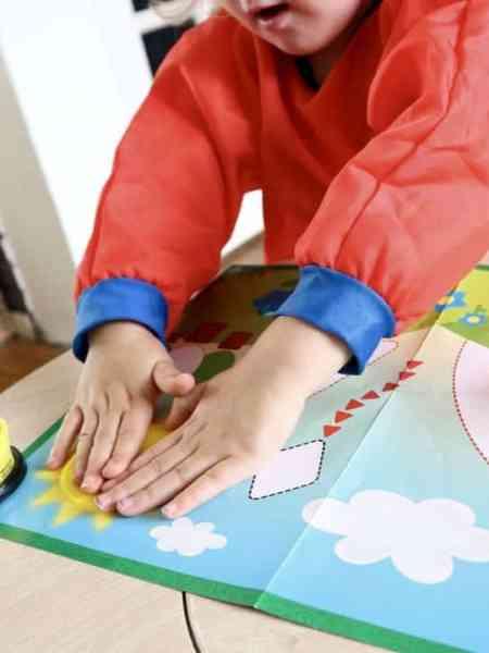 Play-doh spelen & leren : Educatief kleien vanaf 2 jaar! + WIN!