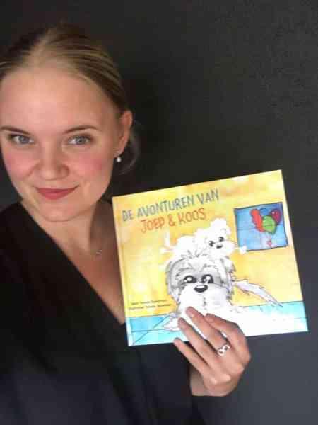 De avonturen van Joep & Koos | Kinderboek recensie