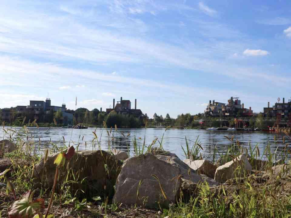 Center Parcs Villages Nature® Paris Disneyland Paris Mamablog weekend weg