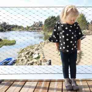 Leia's Outfits   Stoere boots van Bunnies