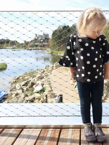 Leia's Outfits | Stoere boots van Bunnies