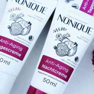 Vegan Skincare | NONIQUE Luxurious Dag-en nachtcrème