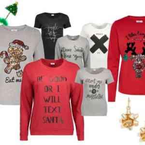 Het foute kersttruien seizoen is weer geopend!! | Ambitious Advent