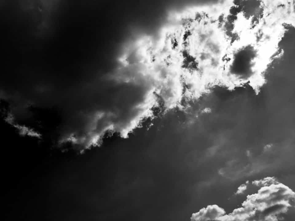 onur zelfmoord PCOS zwarte wolk kinderwens
