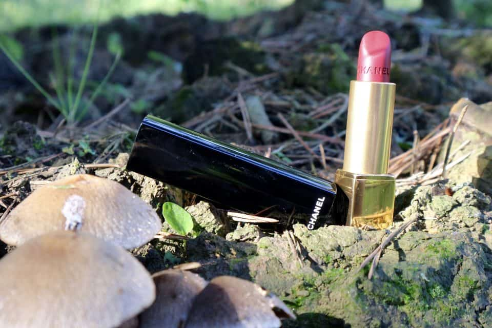 chanel rouge velvet 63 nightfall musthaves ondernemende moeders