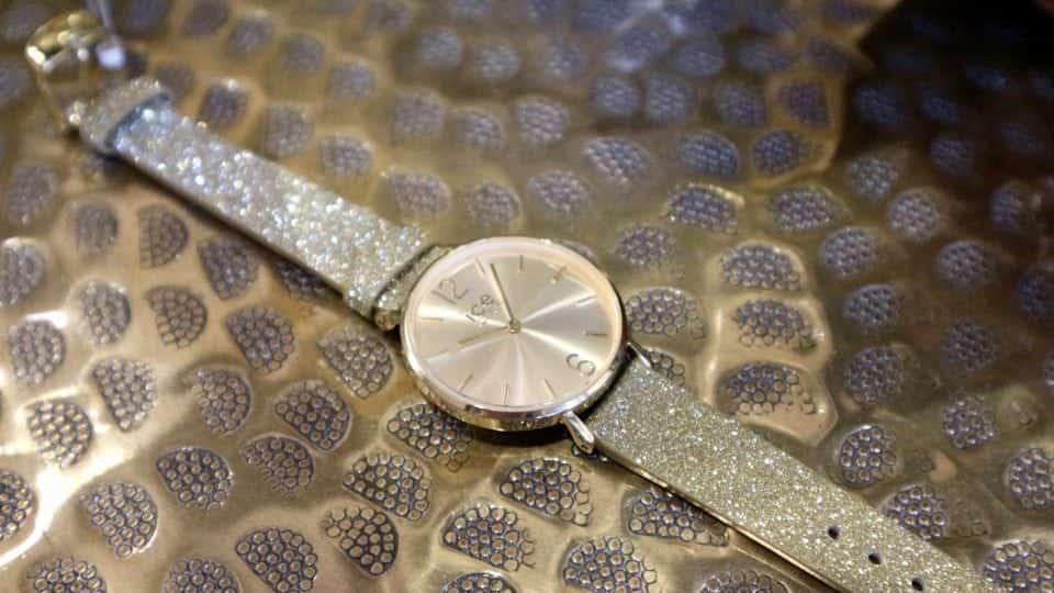 Ice watch kerst cadeaus voor haar ambitious advent