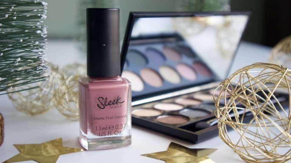 review Sleek Storm Palette Sleek I Divine Palette Storm Looks Sleek Birthday Suit
