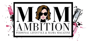 Momambition logo momambition.nl beautyblog mamablog magazine