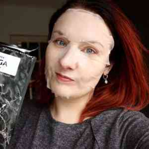 Mask Monday | Filorga Hydra filler Mask