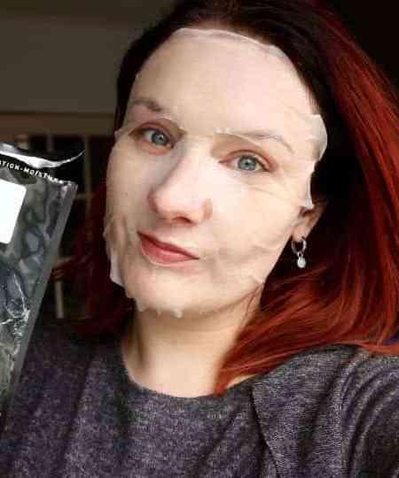 Mask Monday | Filorga Hydra filler Mask