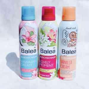 Mega DM Shoplog : Mijn eerste Balea HAUL! Momambition.nl