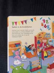 """Review   Ravensburger Tiptoi starterset """"Bij ons thuis"""" Momambition.nl interactief leren"""