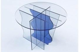 side table series TINGE