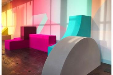 Dutch Design Week 2018 - ba hoe lounge