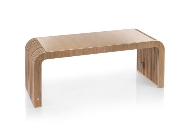 More Bench by Giorgio Caporaso