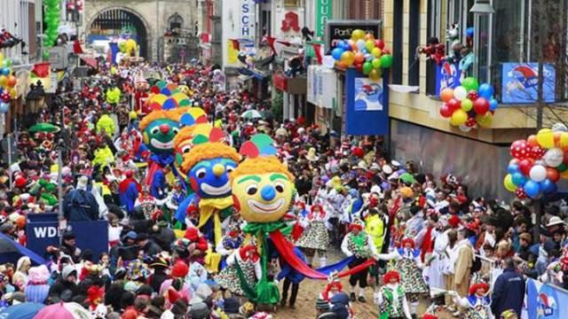 Carnevale 2017