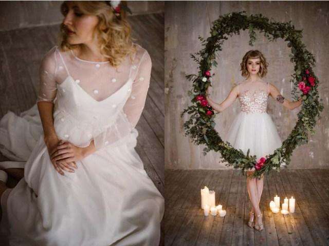 nadia manzato wedding couture abiti da sposa handmade 2017