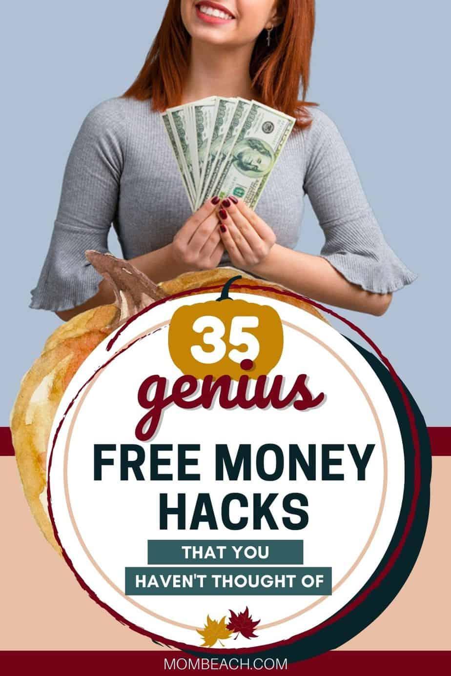 ¡No creerás estos increíbles trucos de dinero gratis! Empiece a ganar dinero gratis ahora en su casa. Gana ahora en tu tiempo libre. Obtener dinero gratis es fácil y simple y para principiantes. Es muy fácil enviar dinero a su cuenta de Paypal. #freemoneyhacks #freemoney #moneyhacks #moneytips