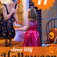 17 clever DIY Halloween costumes you can make!