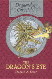 best books for boys dragon's eye 333x500