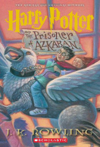 Best Books for Girls Prisoner of Azkaban 342x500
