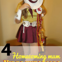 The 4 Best How to Make Homecoming Mum Videos - save money!