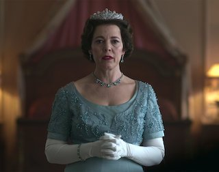 OliviaColeman The Crown Season 3 Netflix - what to watch next after you watch season 3