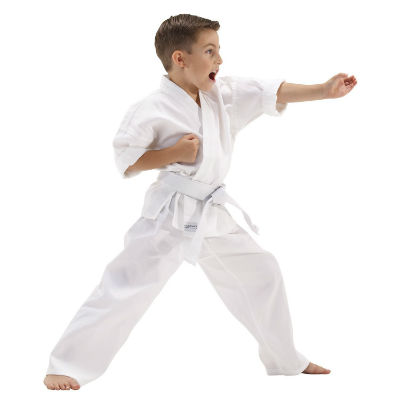 karate uniform on Amazon for Luke Skywalker costume